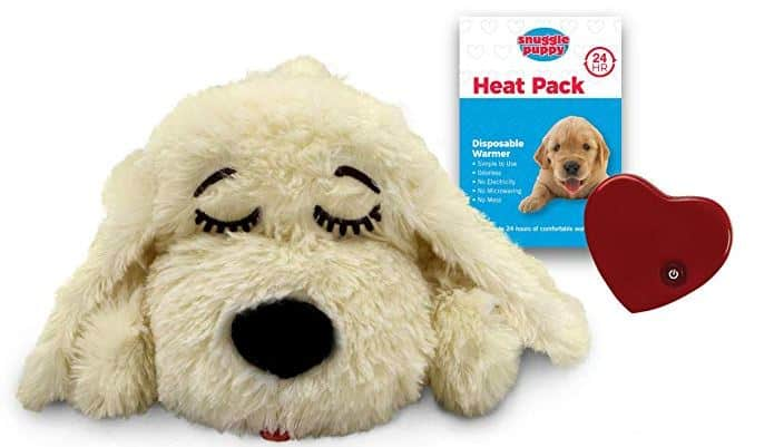 Snuggle Puppy by Smartpetlove dogspeaking.com