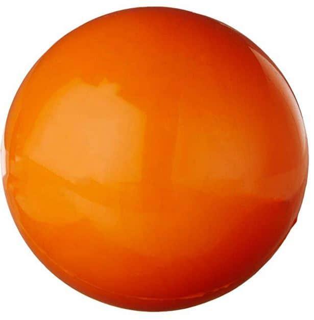 indestructible dog ball - dogspeaking,com