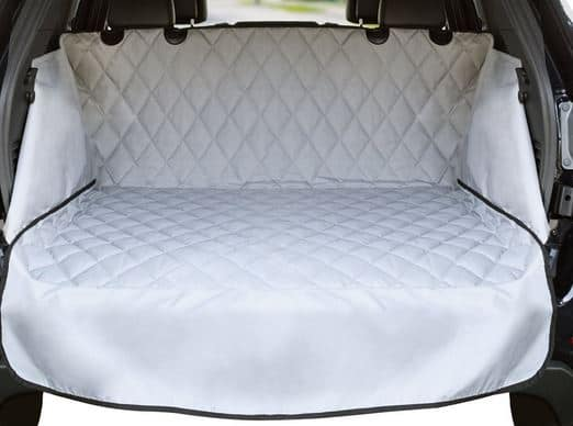 Cargo Liner for SUV and station wagon