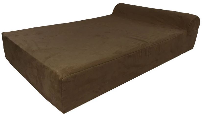 Big buddy ortheopedic dog bed best dog beds