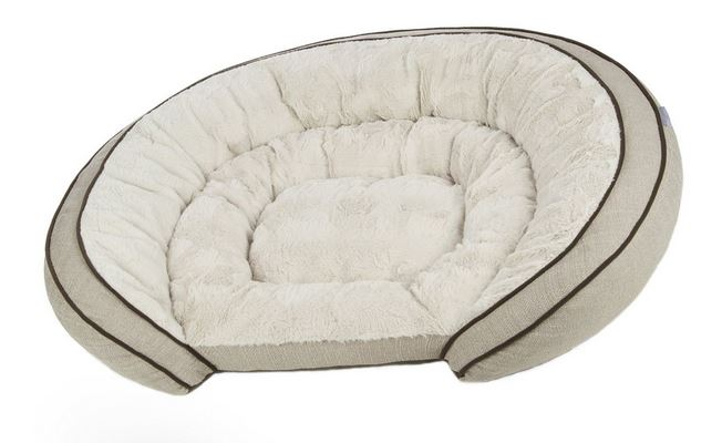 Sterling delux with memory foam