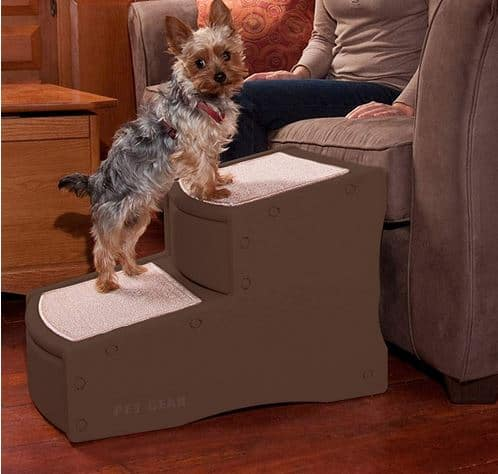 dog stairs and dog ramps pet gear easy step