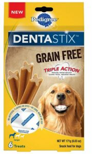Pedigree Detastix - dog dental health