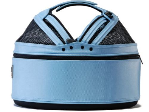 Dog crates and dog carrriers - the Sleepypod. best of its type