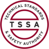 Licensed with the Technical Standards and Safety Authority