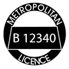 Licensed in the City of Toronto