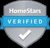 Verified by Homestars