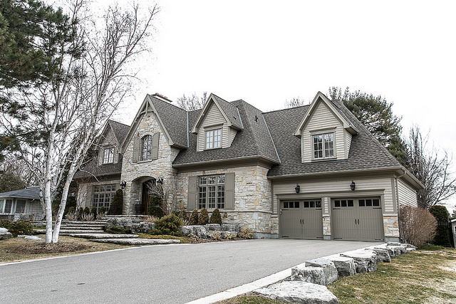 New build home in Mississauga