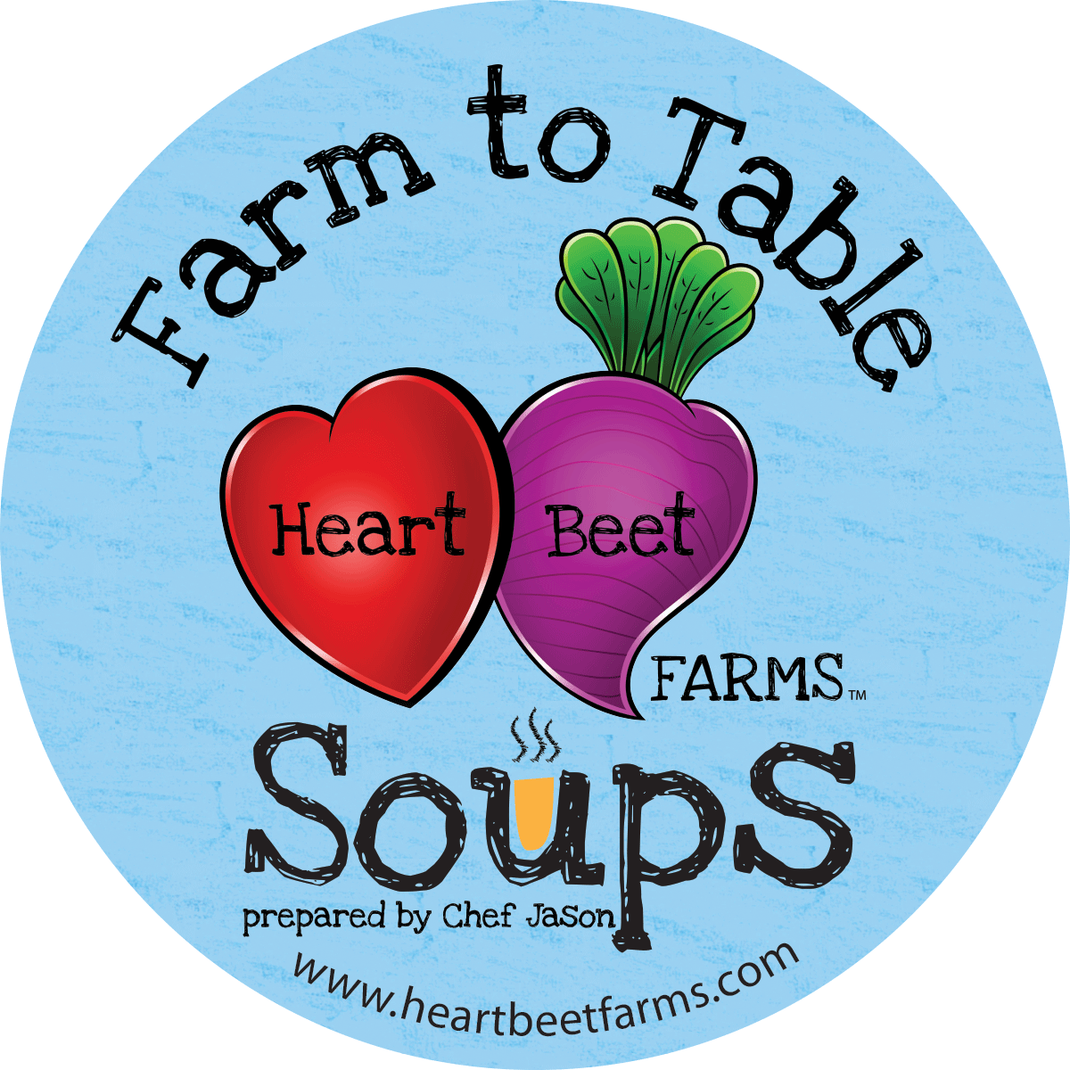 Farm to TAble Soups