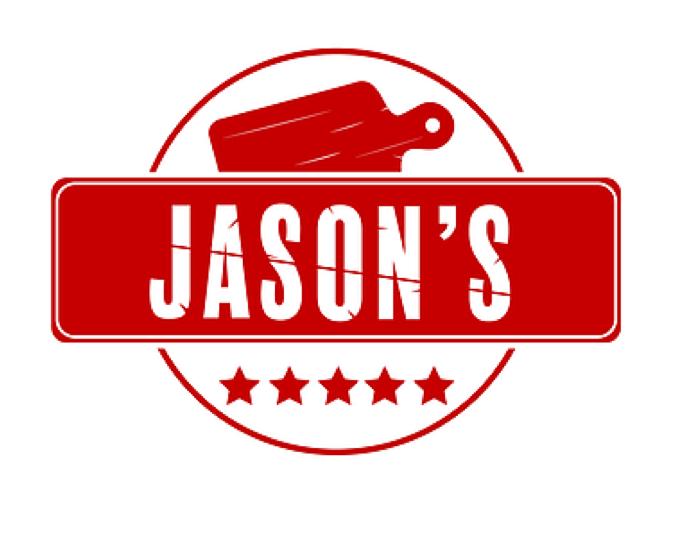 Jason's Logo