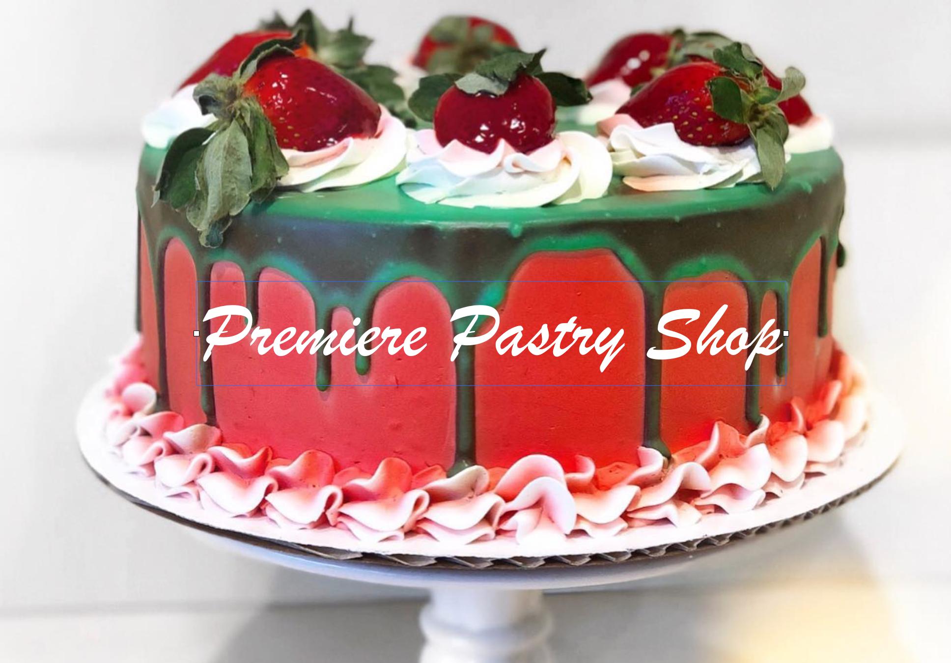 Premiere Pastry Shop