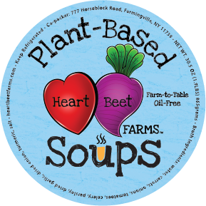 Plant Based Soup Outlines
