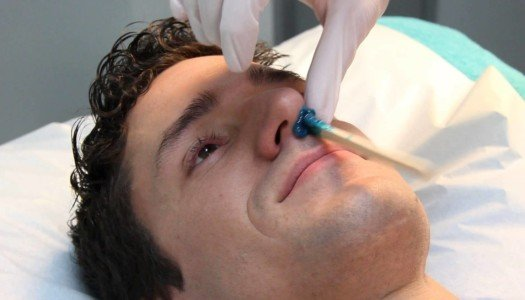 The benefits of nostril waxing