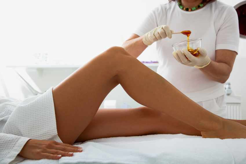 spa-waxing-legs