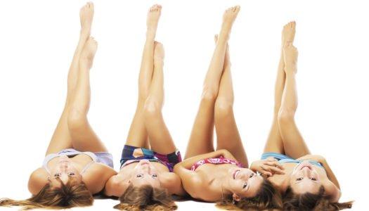 Choosing The Right Bikini Wax