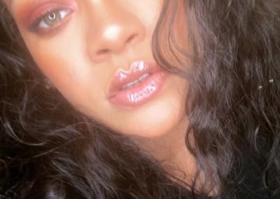 Brow inspiration - Rihanna - 02