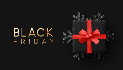 Black Friday @ Wax Inc