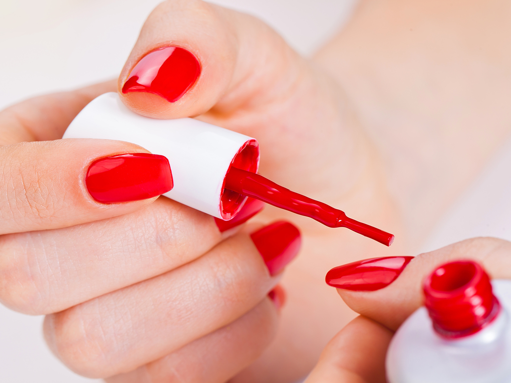 nail aftercare advice