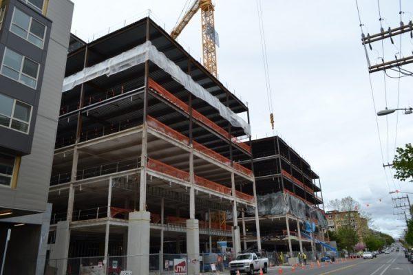 Dexter Building
