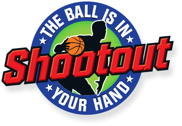 BBallshootout Basketball Tournament The Ball Is In Your Hands Shootout