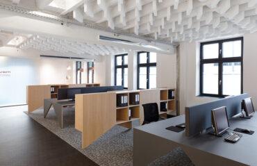 6 tips para el diseño arquitectónico de una oficina