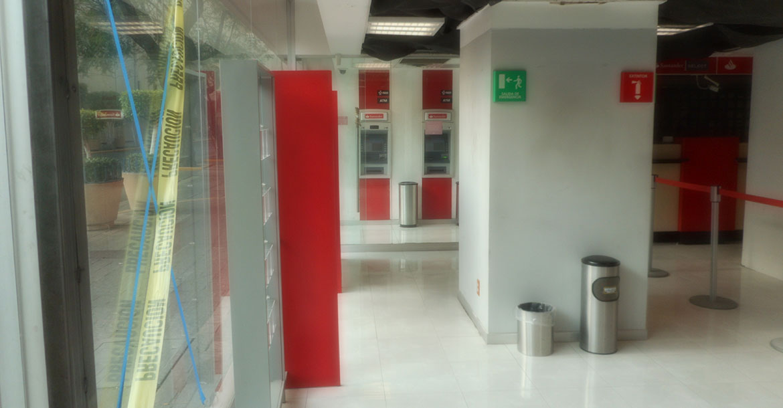 Bancos Santander