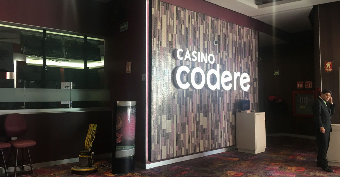 Casino Codere Durango
