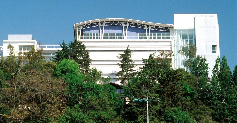 CIDE Biblioteca