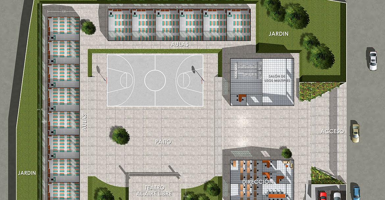 Escuela Primaria Emilio Bravo