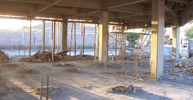 Hospital ISSSTE Río Bravo