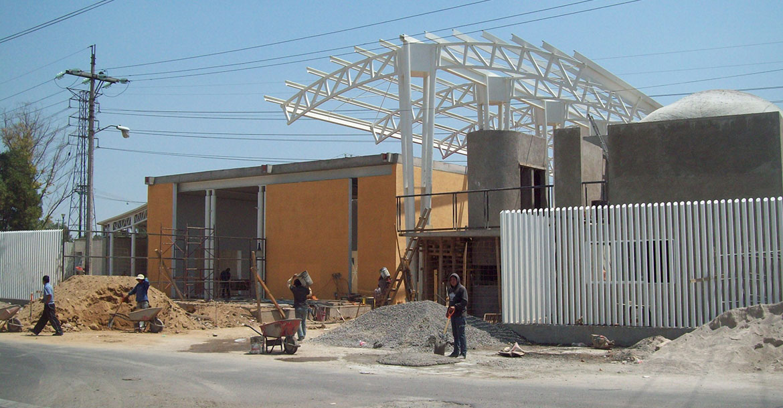 Casa de Cultura Gertrudis Sánchez