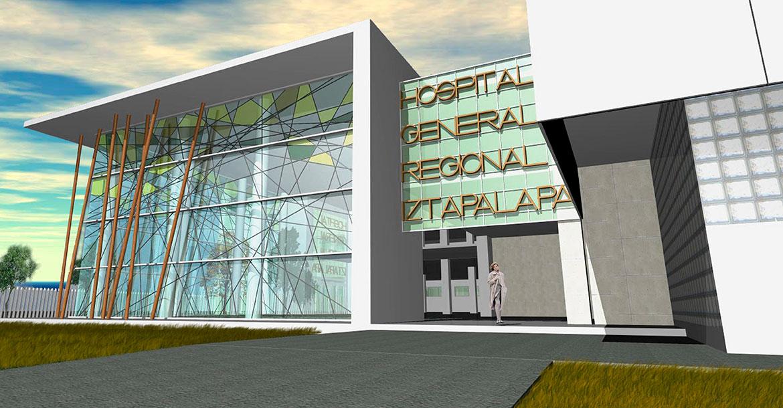 Hospital Iztapalapa