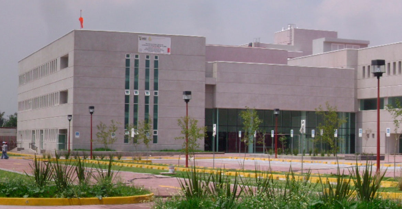Hospital Tlahuac