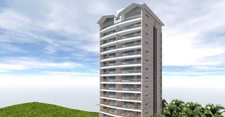 Torre Veracruz