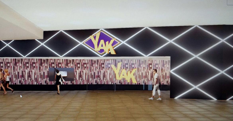 Yak Universidad