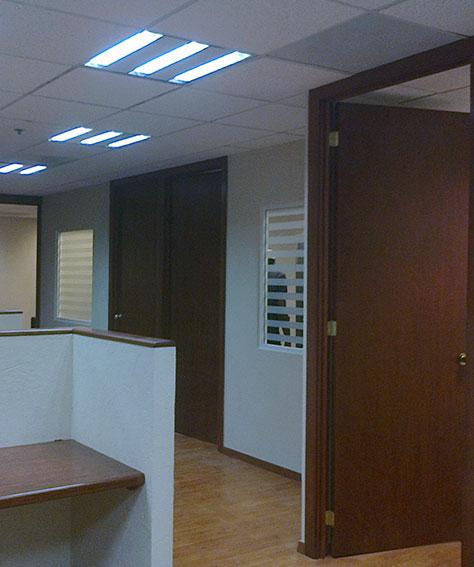 Oficinas Cámara de Diputados