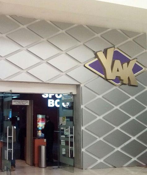 Yak Querétaro
