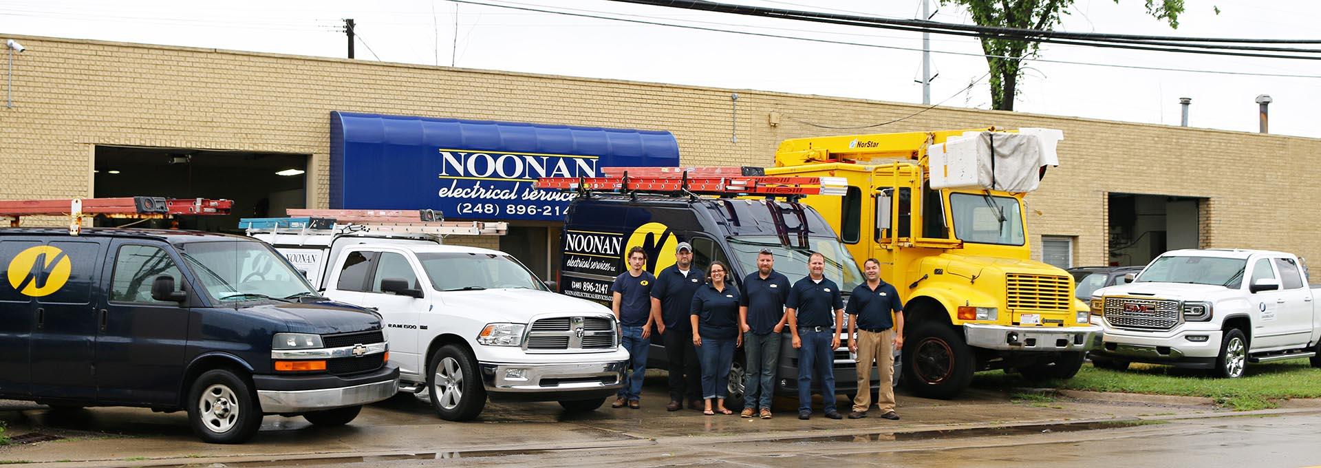 Noonan Electrical