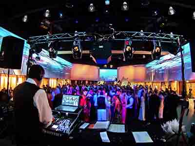 Get the best dj for the best price