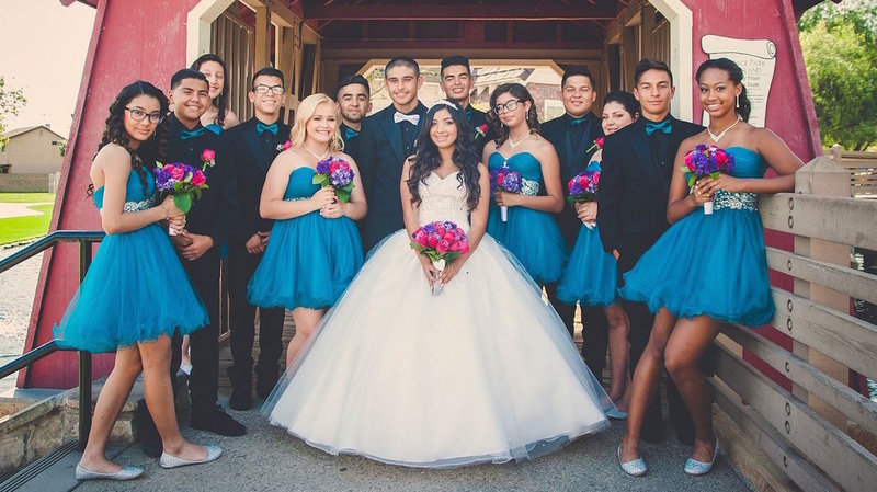 Quinceanera Dj, Photo Booth, and Photography