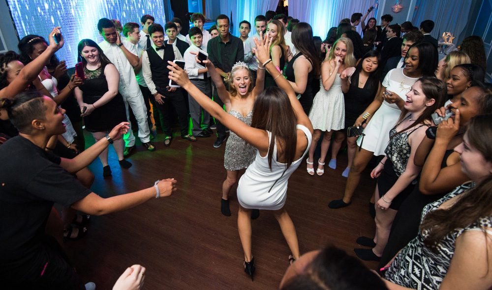 Sweet 16 DJ, Photo booth, and Photography