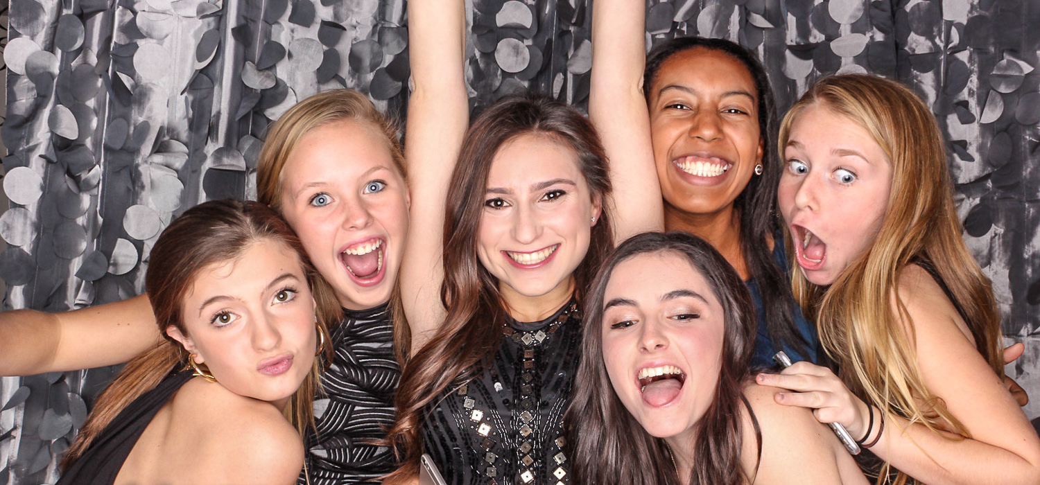 Great pictures in the Twylight Productions Photo booth