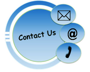 Our Contact page