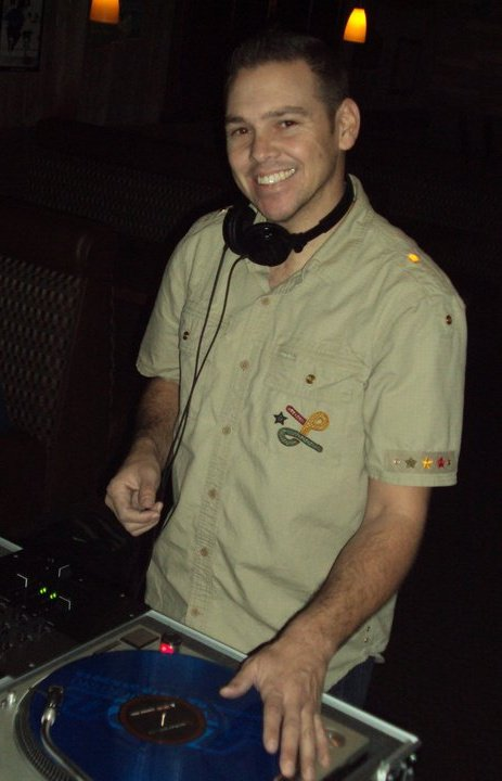 Dj at twylight productions