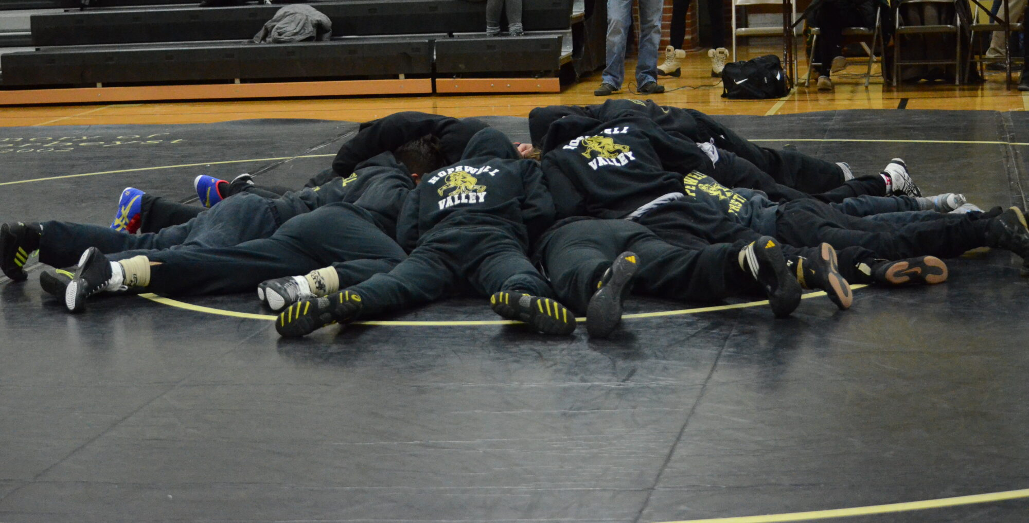 Hopewell Valley Wrestling