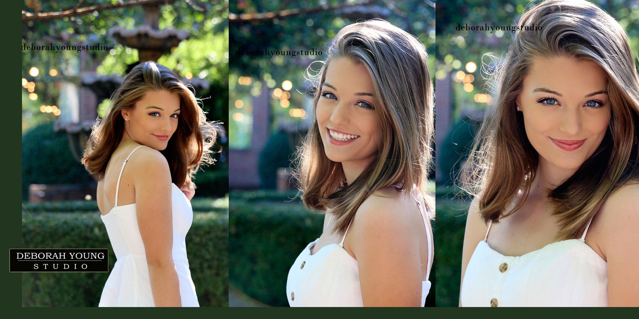 Deborah Young Photography - senior photo