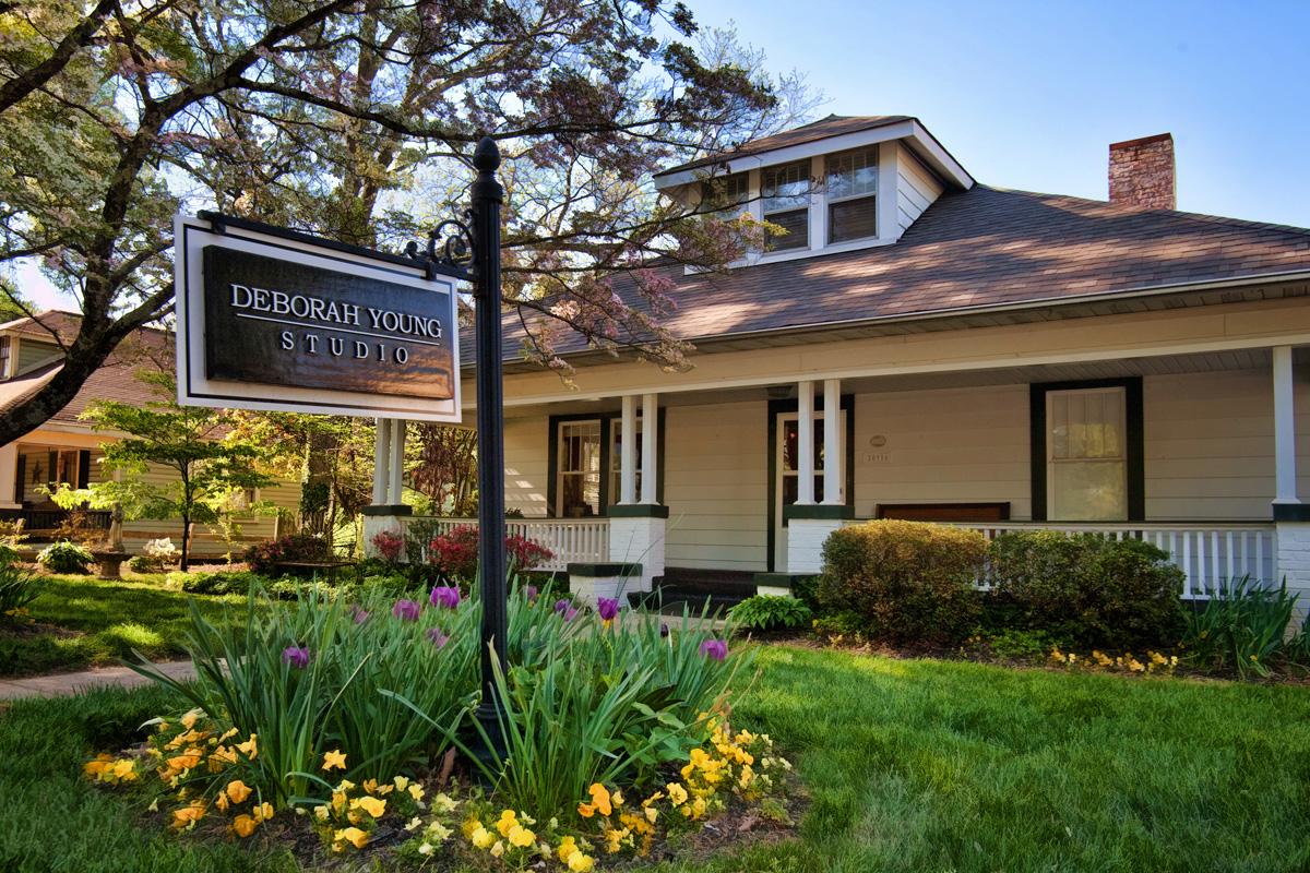 Deborah Young Studio, Cornelius