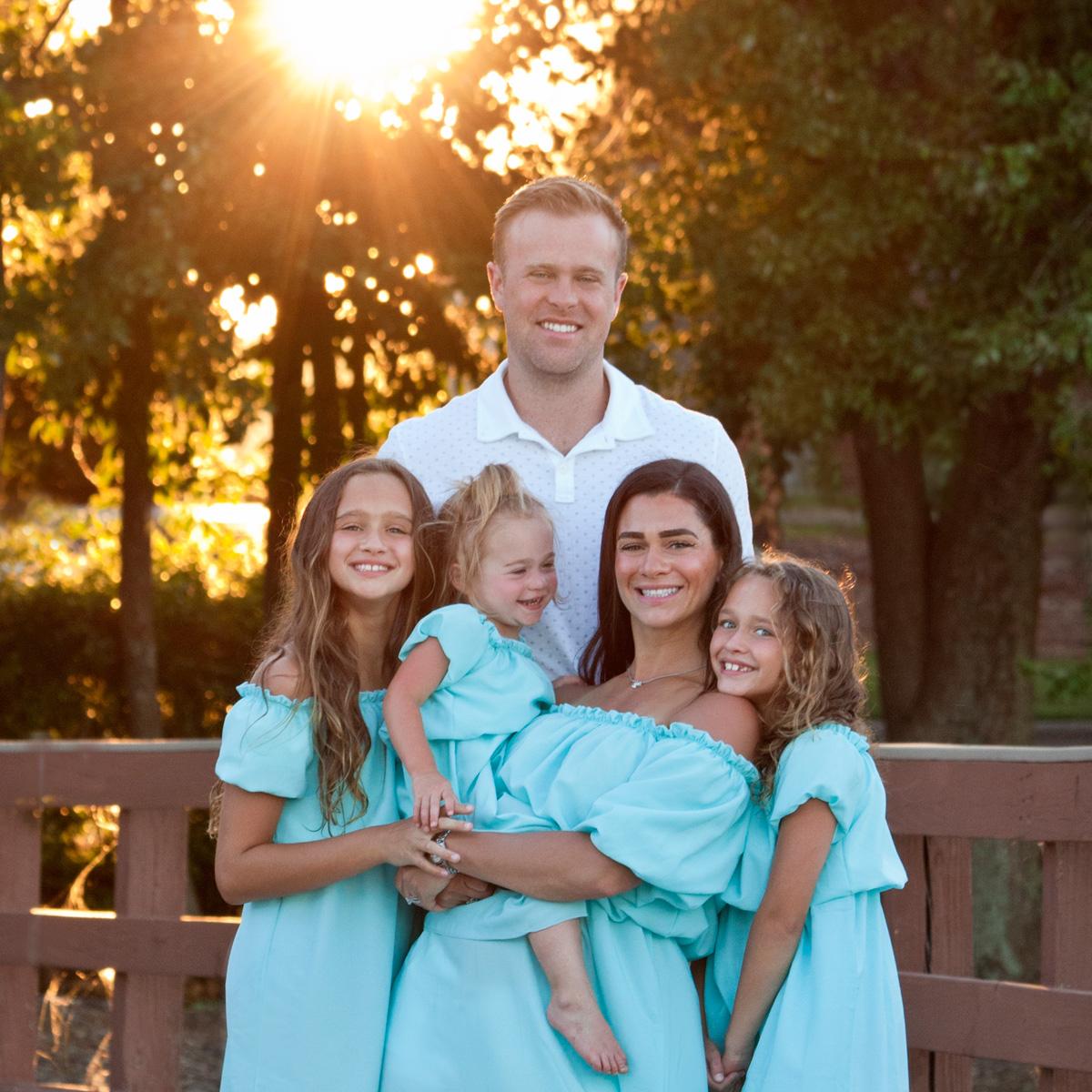Deborah Young photo - family Lake Norman