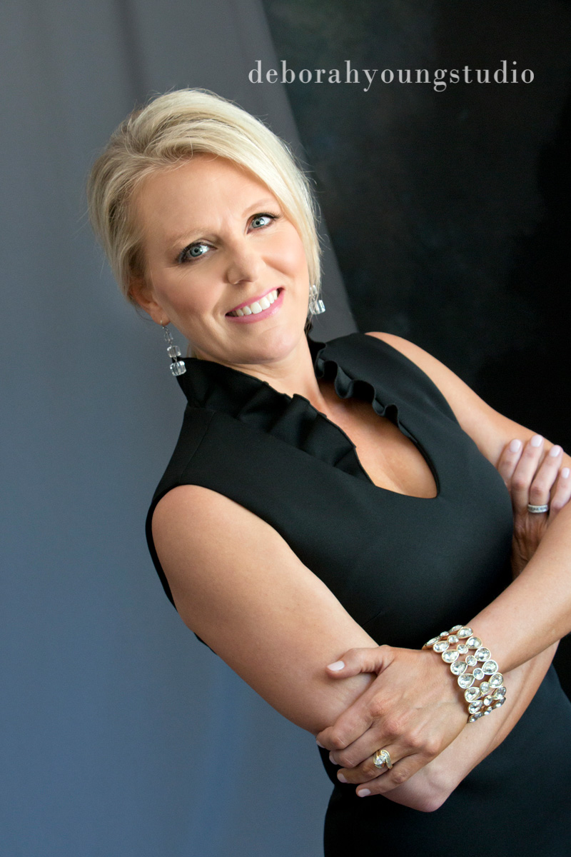 Deborah Young photo - professional photo - female