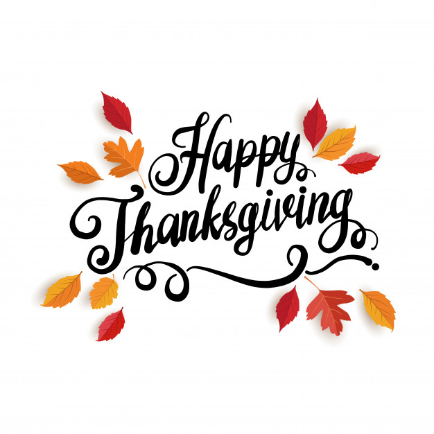happy-thanksgiving-day-greeting-card-with-lettering-leaves_3589-835